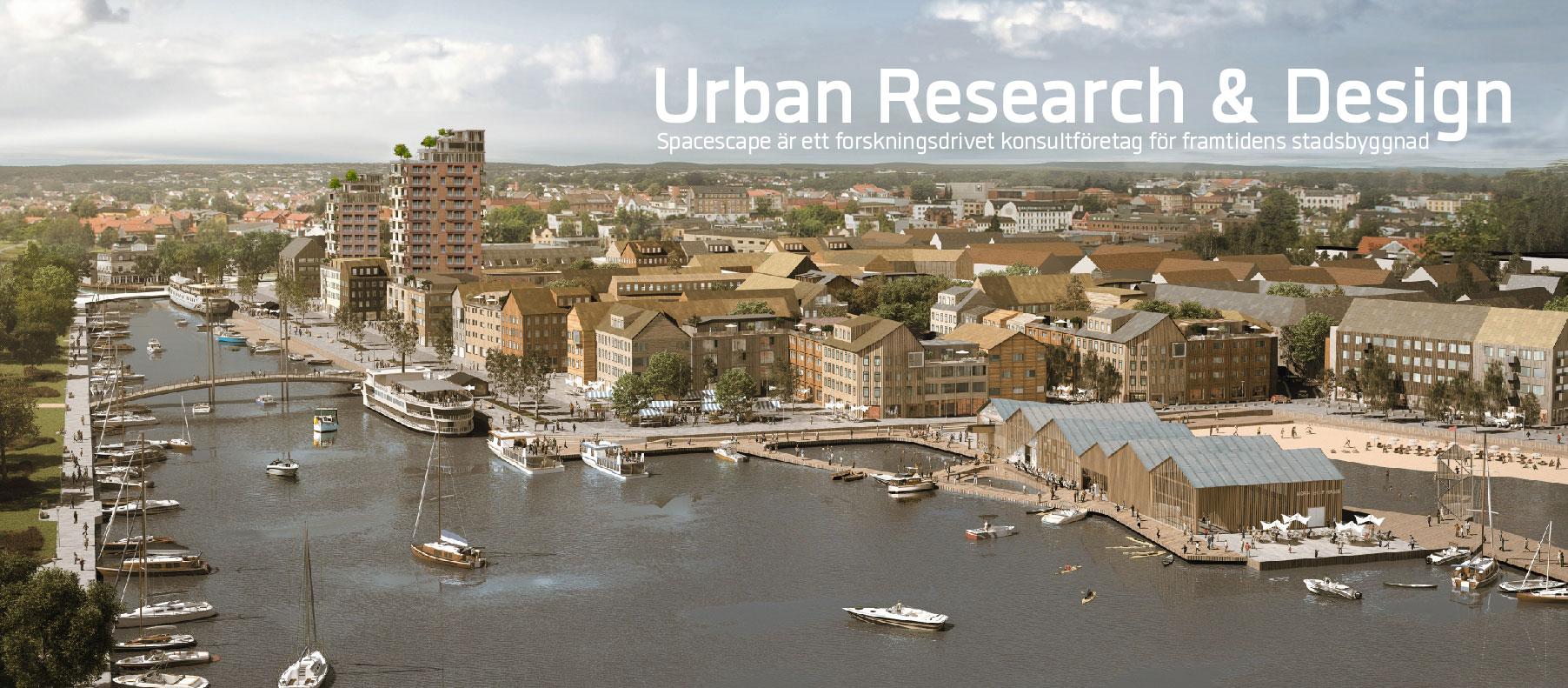 Urban Research & Design